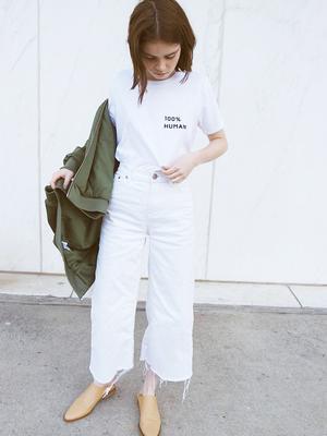 8 Stylish Clothing Companies That Give Back