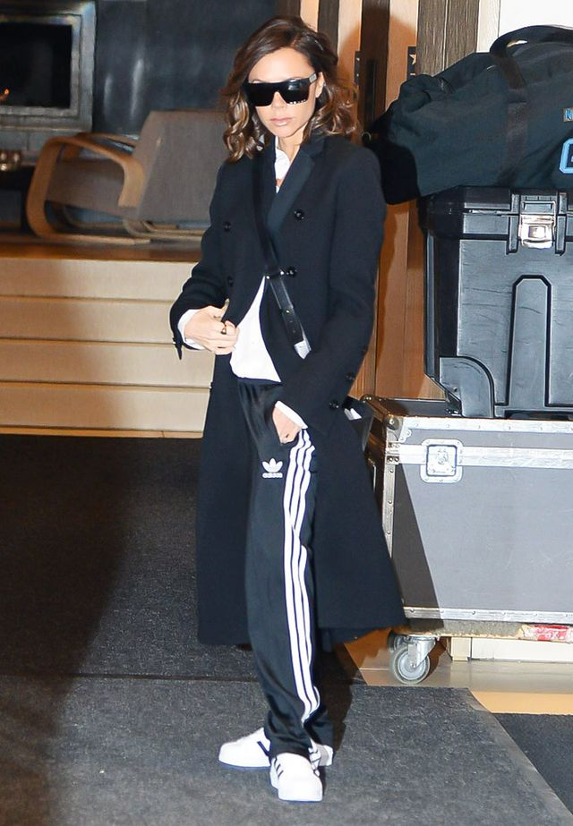 The 163 50 Trainers Victoria Beckham Has Been Wearing All