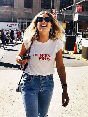 The Surprising T-Shirt Style That Keeps Selling Out
