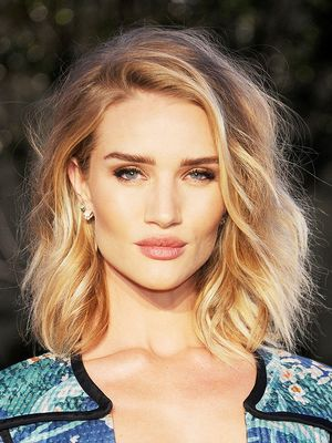 Rosie Huntington-Whiteley Is Pregnant! 6 Winning Beauty Tips From the Mum-to-Be