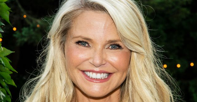 What Christie Brinkley Eats In a Day to Make 63 Look Like 23