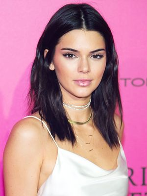 Kendall Jenner Ditches Her Lob for a Full-On Bob—See the Photos