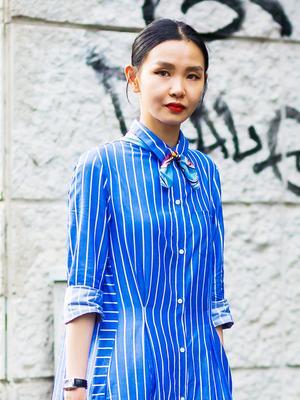 This New Zara Jacket Has Taken Over London