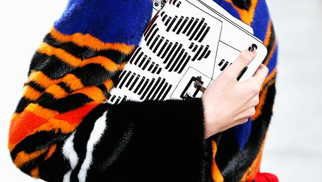 Watch the Gorgeous Proenza Schouler Fall 2017 Runway Show!