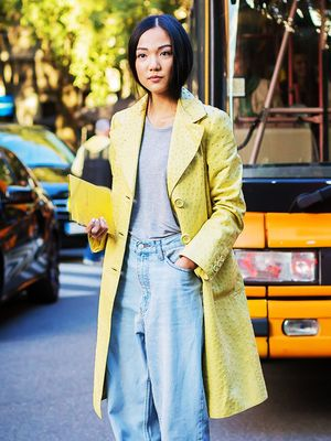 The Only Color Combinations You Need to Know This Spring