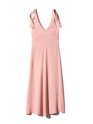 Found: A Pink Dress Any Girl Can Look Cool In
