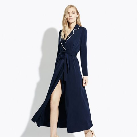The Robe Dress