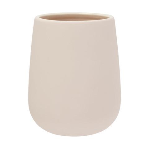 Kmart Ceramic Tumbler - Pink