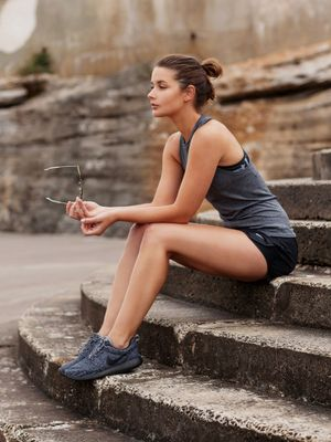 It's Official: This Is the Best Exercise to Get in Shape Fast