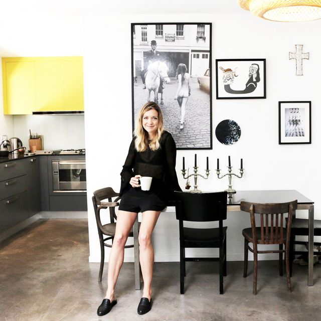 This Jewellery Designer's Byron Bay Home Has Major Cool Factor