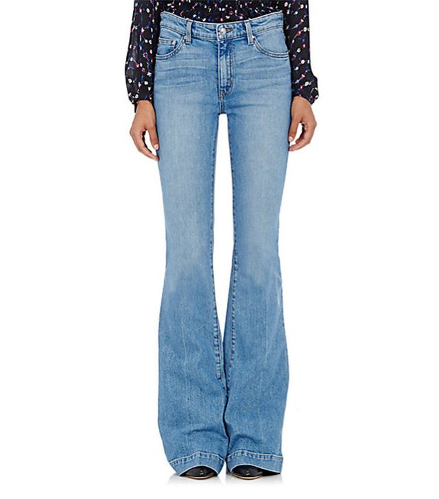 Derek Lam flare jeans