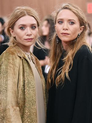 Mary-Kate and Ashley Say They Owe Their Fashion Success to This