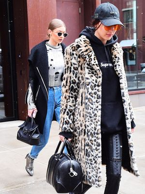 The 2 Items Every Celebrity Is Wearing Right Now