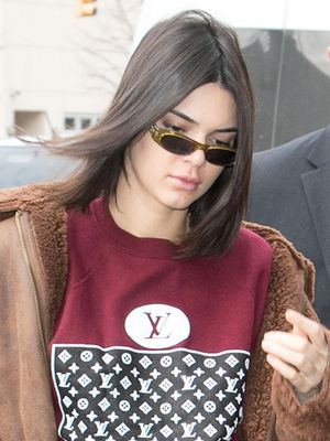 Kendall Jenner's Affordable ASOS Jacket Is So Chic