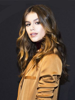 The 3 Beauty Essentials Kaia Gerber Can't Live Without