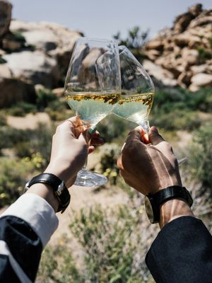 Confirmed: The Best Wine to Order When You're Trying to Be Healthy