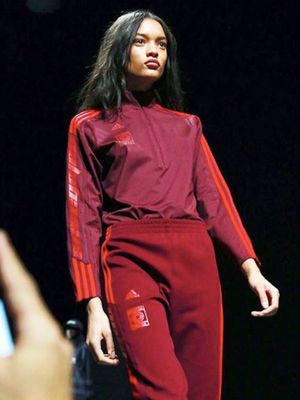 This Major Fashion Faux Pas Just Received the Okay at Yeezy Season 5