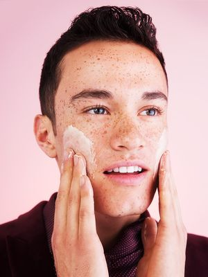 7 Amazing Beauty Tips We've Picked Up From Men