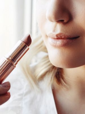 The New Nude Lip: How to Wear It, According to an NYC Girl