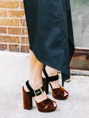 The Shoe Styles That Always Sell Out First