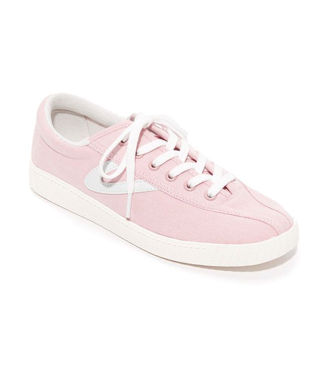 Tretorn Nylite Plus Chambray Sneakers