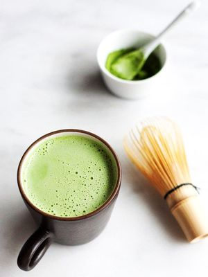 This Is What Happens to Your Body When You Start Drinking Matcha