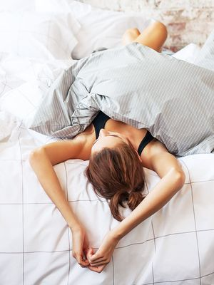 The One Thing a Sleep Expert Wants You to Stop Doing