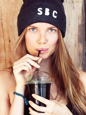 The Best Breakfasts for a Slimmer Waist, by a Model-Turned-Nutritionist