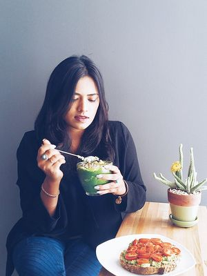 Giving Up This One Diet Habit Will Decrease Your Anxiety