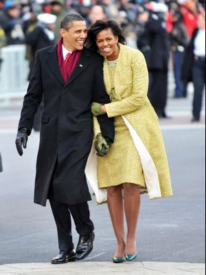 3 Traits You Want to Find in a Life Partner, Courtesy of the Obamas