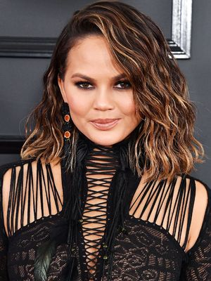 Chrissy Teigen Has Some Words About Diversity in Modelling