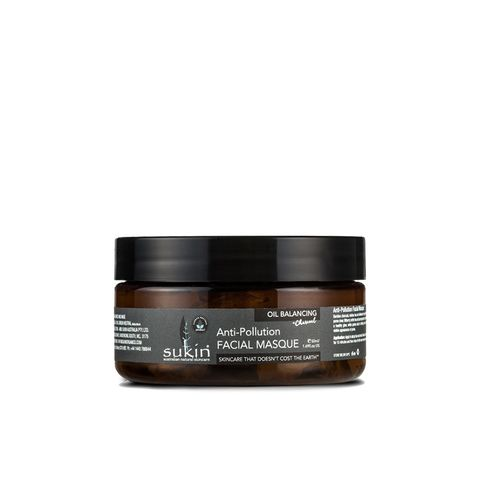 Oil Balancing Plus Charcoal Anti-Pollution Facial Masque