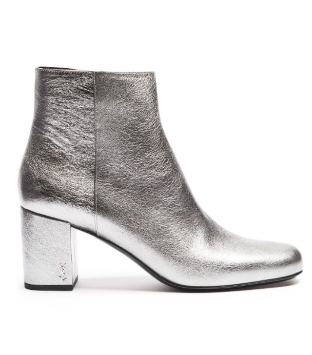 These 163 65 Topshop Boots Were All Over Fashion Week