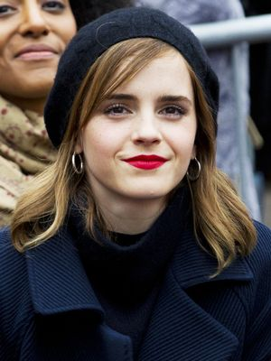 Emma Watson's £84 Trainers Are About to Be Huge