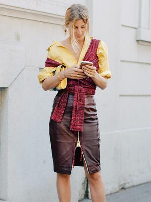 7 Ways to Fake a New Wardrobe