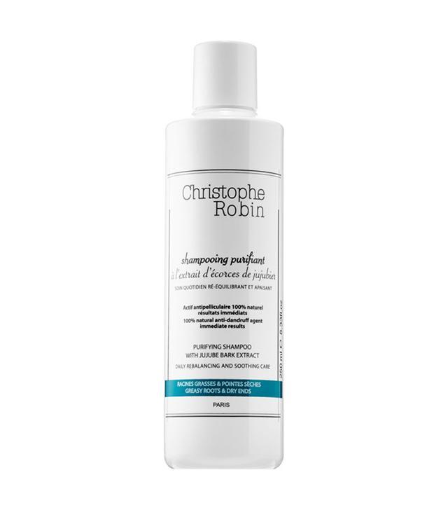 What dandruff shampoo works best