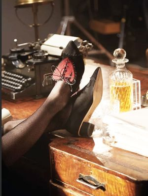 Charlotte Olympia's New Film Is a Shoe Lover's Dream