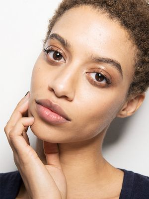 The French Product Every Model Uses to Cleanse Her Face During NYFW
