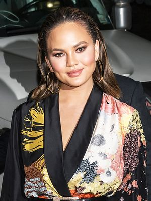 3-Minute Read: Chrissy Teigen Has Some Choice Words for the Modeling Industry
