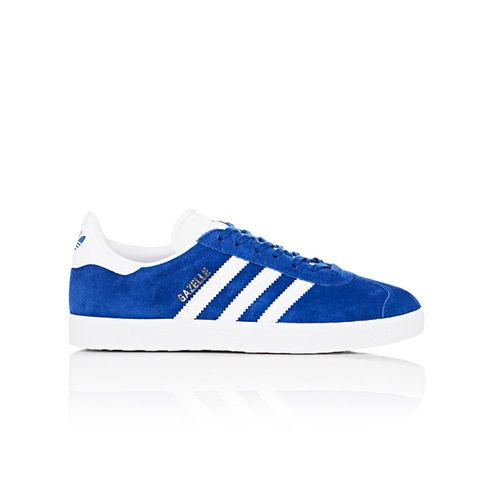 Women's Gazelle Suede Low-Top Sneakers