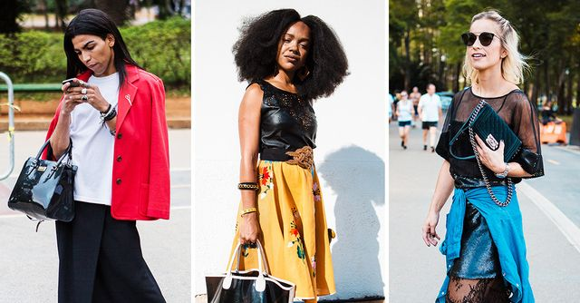 12 Brazilian Outfit Ideas Worth Trying This Spring Whowhatwear