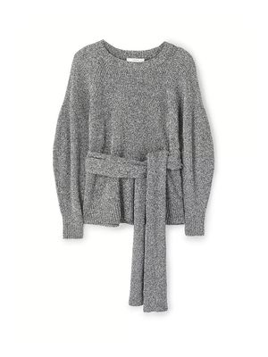 Must-Have: The Most Versatile Sweater