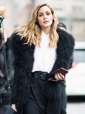 This Is the One Piece That Makes All of Olivia Palermo's Recent Outfits