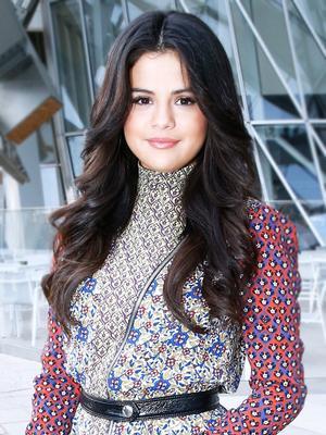 Step Inside Selena Gomez's $4 Million Resort-Style Mansion