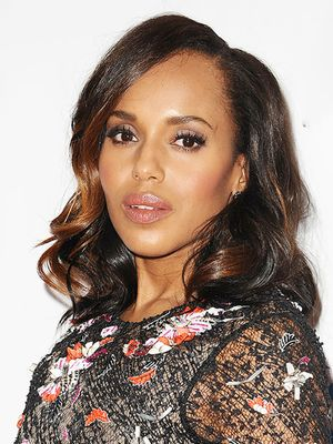 The $13 Concealer Kerry Washington Swears By