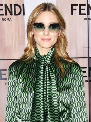 Olivia Palermo's One-Second Style Trick Is So Easy to Copy