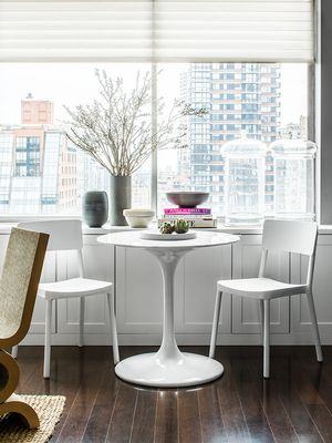 This Is How an Interior Designer Transformed Her Manhattan Office—We Want In
