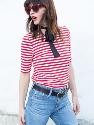 The Latest Trends That French Women Subscribe To