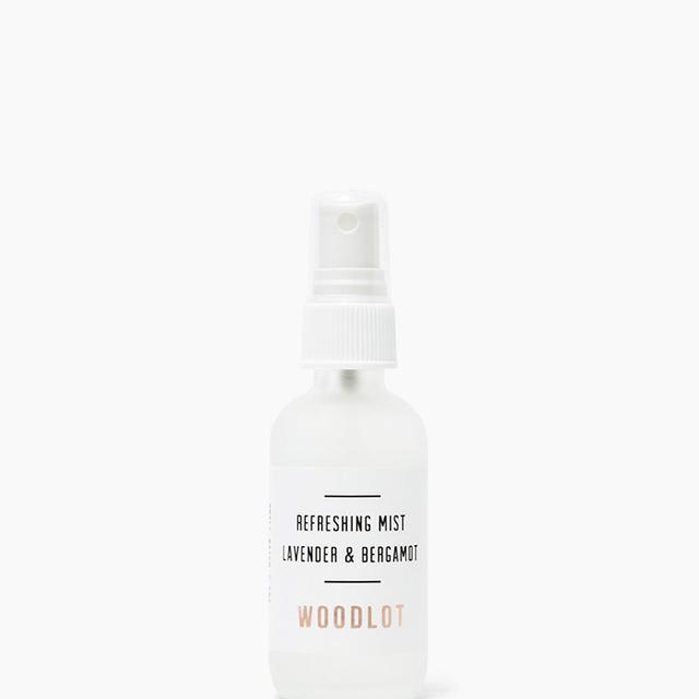 Woodlot Lavender & Bergamot Refreshing Mist