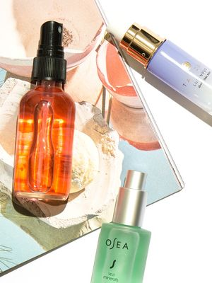 Confirmed: This Is the Best Face Mist for Your Skin Type